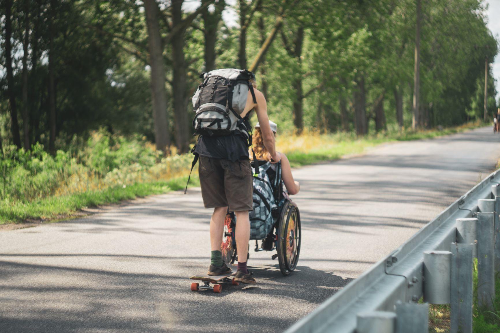 Sociální rehabilitace jede. Naživo i na dálku. Pojeďte s námi!